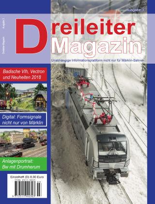 Dreileiter Magazin Ausgabe 3