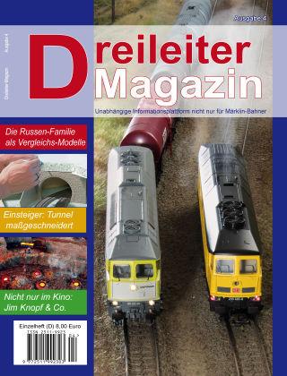 Dreileiter Magazin Ausgabe 4