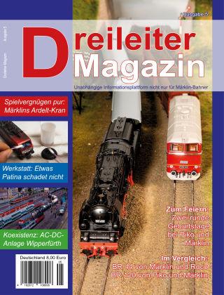 Dreileiter Magazin Ausgabe 5