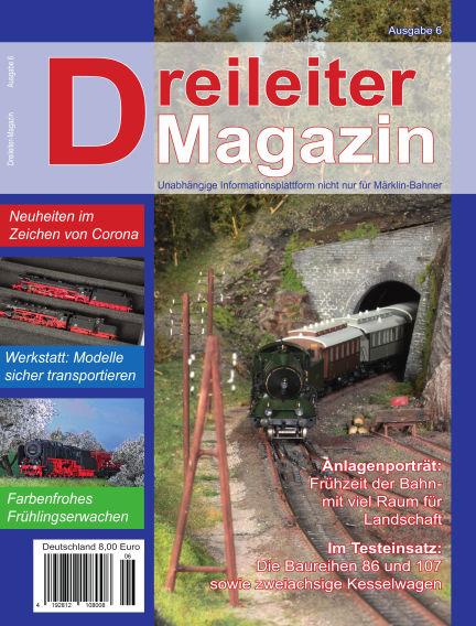 Dreileiter Magazin