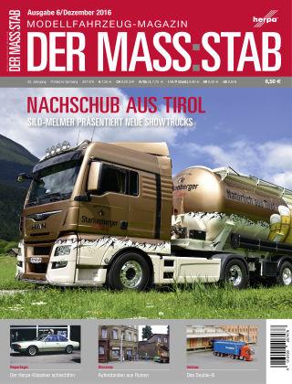 Der MASS:STAB 06-2016