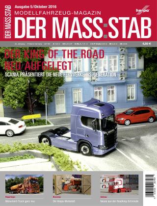 Der MASS:STAB 05-2016