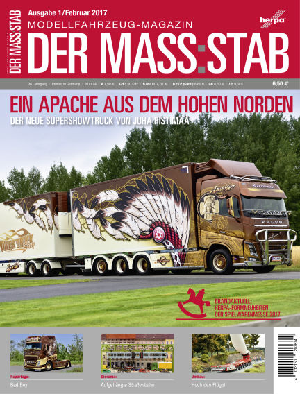 Der MASS:STAB April 01, 2017 00:00