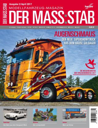 Der MASS:STAB 02-2017