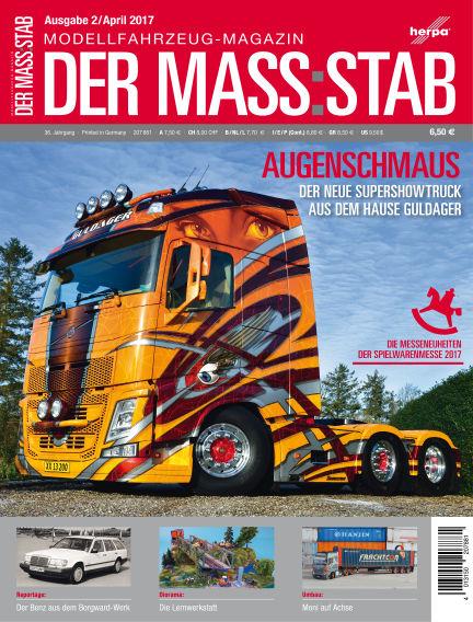Der MASS:STAB April 04, 2017 00:00