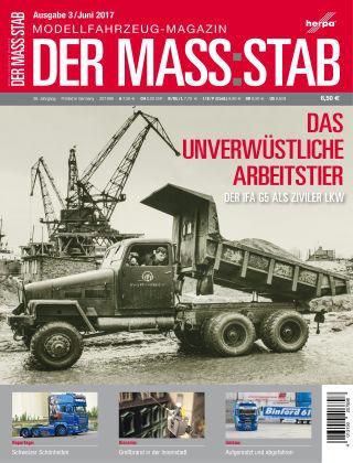 Der MASS:STAB 03-2017