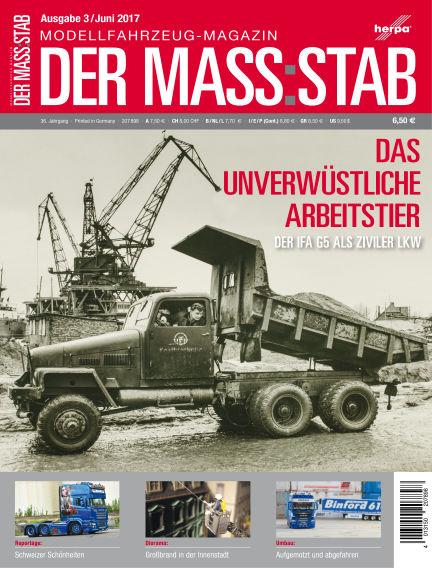 Der MASS:STAB June 01, 2017 00:00