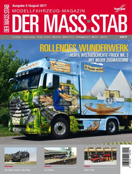 Der MASS:STAB August 01, 2017 00:00