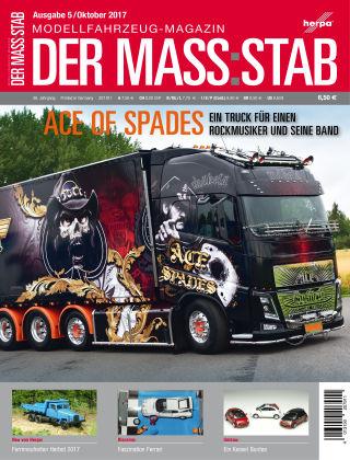 Der MASS:STAB 05-2017