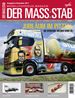 Der MASS:STAB 06-2017