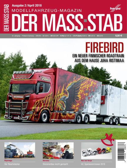 Der MASS:STAB April 06, 2018 00:00