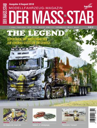 Der MASS:STAB 04-2018