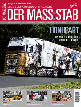 Der MASS:STAB 06-2018