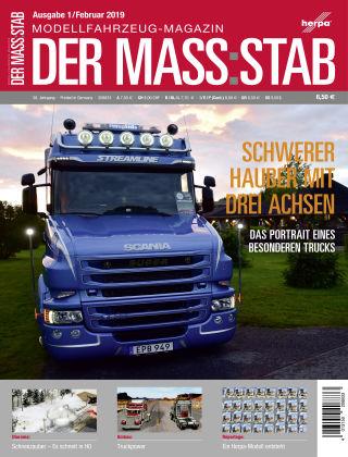 Der MASS:STAB 01-2019