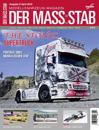Der MASS:STAB 02-2019