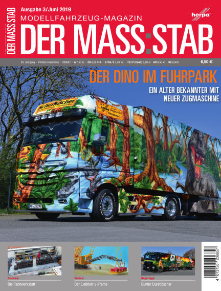 Der MASS:STAB June 17, 2019 00:00
