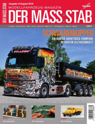 Der MASS:STAB 04-2019