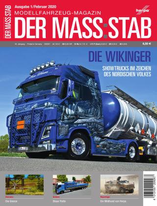 Der MASS:STAB 01-2020