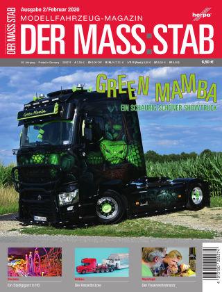 Der MASS:STAB 02-2020