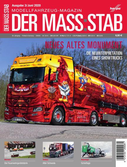 Der MASS:STAB June 10, 2020 00:00