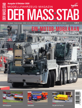 Der MASS:STAB 05-2020