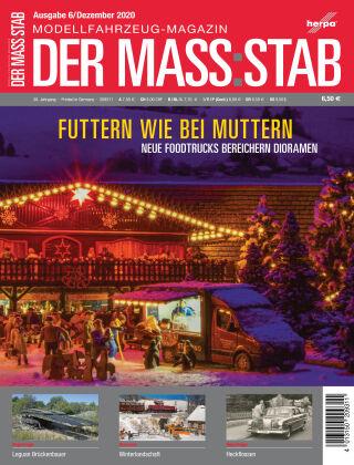 Der MASS:STAB 06-2020