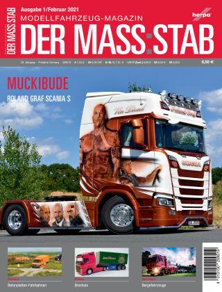 Der MASS:STAB 01-2021