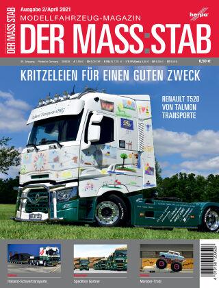 Der MASS:STAB 02-2021