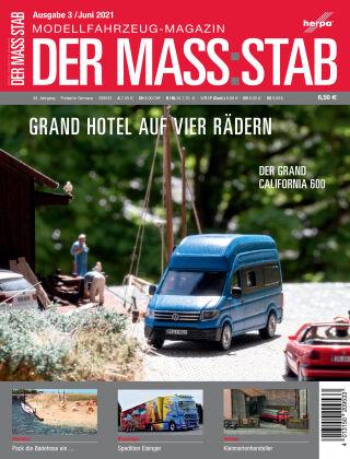 Der MASS:STAB 03_2021