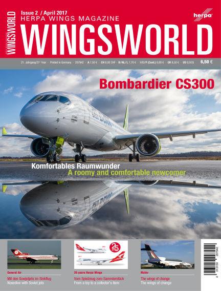 WingsWorld April 04, 2017 00:00