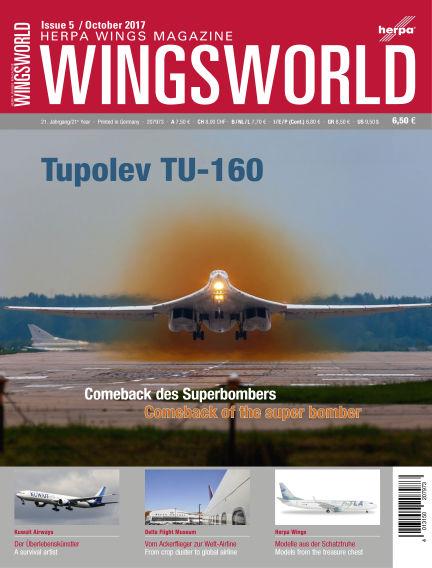WingsWorld October 04, 2017 00:00