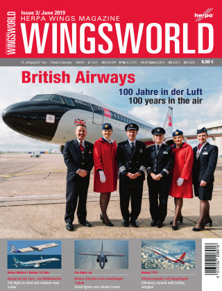 WingsWorld 03-2019