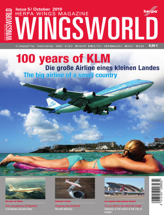 WingsWorld 05-2019