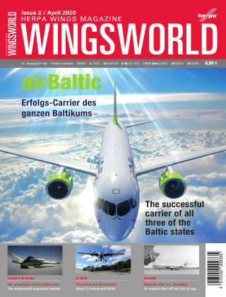 WingsWorld 02-2020