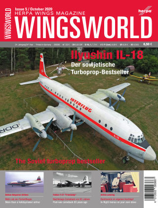 WingsWorld 05-2020
