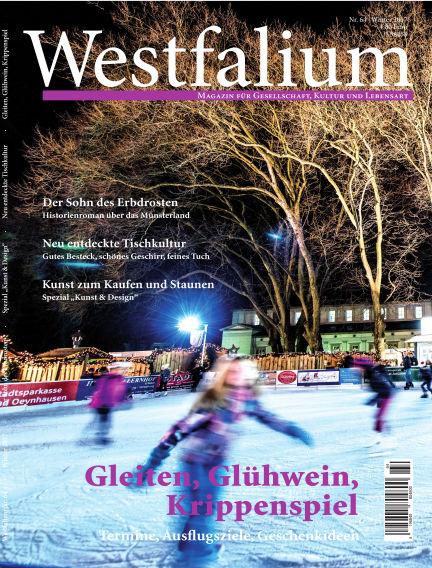 Westfalium November 16, 2017 00:00
