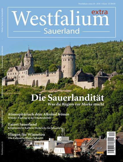 Westfalium September 26, 2018 00:00