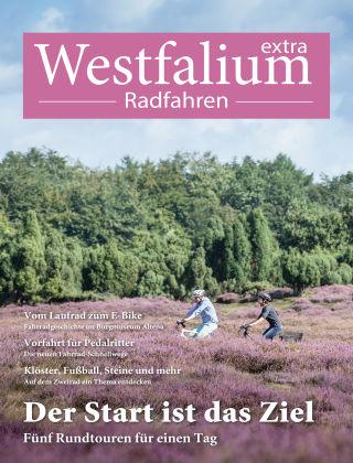 Westfalium Extra Radtouren 2019