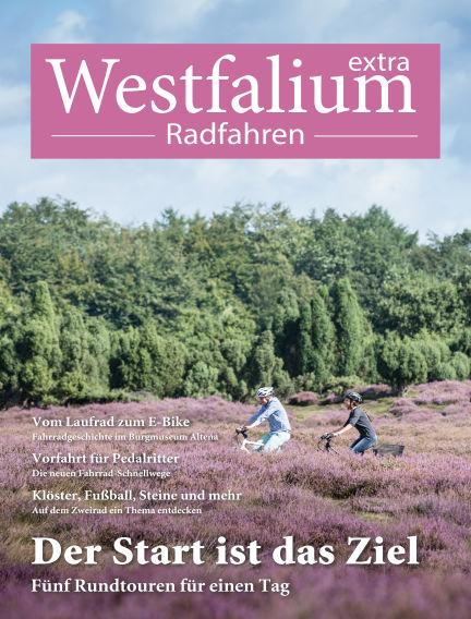 Westfalium March 06, 2019 00:00