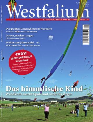 Westfalium Nr. 71