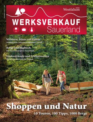 Westfalium Extra Sauerland