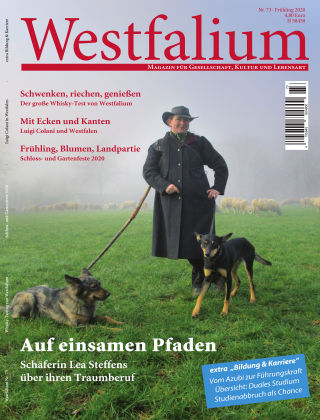 Westfalium Nr 73