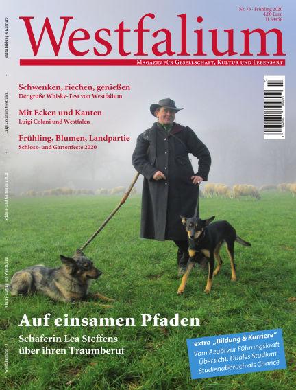 Westfalium March 06, 2020 00:00