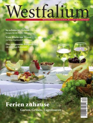 Westfalium Nr 74