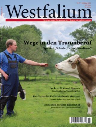 Westfalium Nr. 77