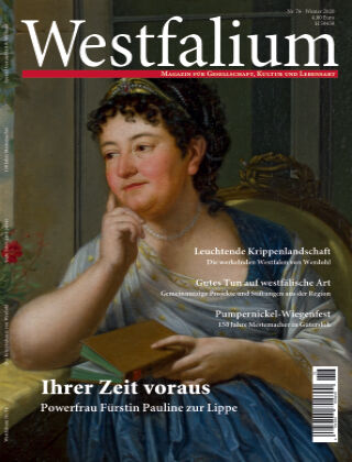 Westfalium Nr. 76