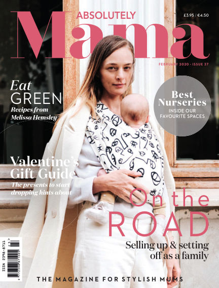 Absolutely Mama January 17, 2020 00:00
