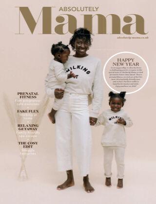 Absolutely Mama January 2021