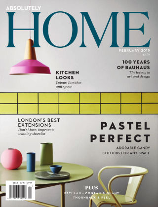 Absolutely Home February 2019