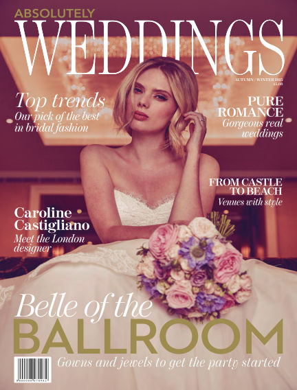 Absolutely Weddings September 01, 2015 00:00